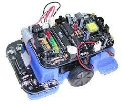 Image result for پروژه ربات خط یاب با کنترل فازی